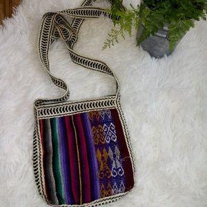 Handbags - Handmade South American Purse